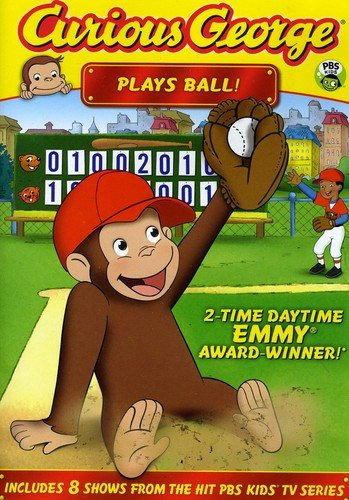 Curious George Plays