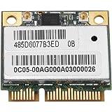 Qualcomm Atheros Wireless AR5BHB92 AR9280 PCI-E Half Mini ...