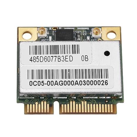 Amazon.com: Vbestlife Dual Band 2.4G/5Ghz AR5BHB92 Network ...