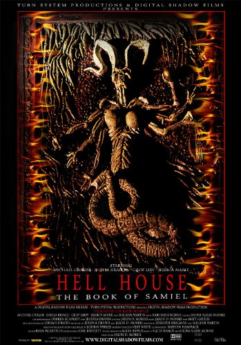 (Hell House: The Book of Samiel )
