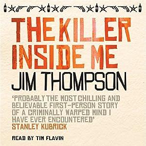 The Killer Inside Me Audiobook