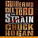 The Strain Hörbuch von Guillermo Del Toro, Chuck Hogan Gesprochen von: Ron Perlman