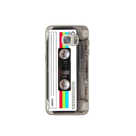 Amazon.com: for Samsung Galaxy S7 Edge case Cover for ...