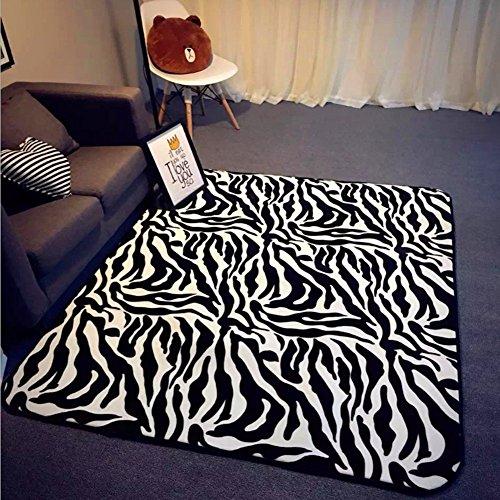 Ukeler Runner Rug, Super Soft Memory Foam Rug for Bedroom Be