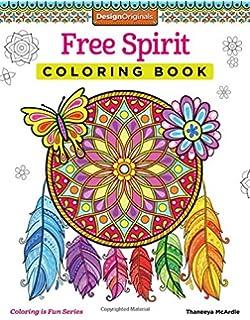 nature mandalas coloring book design originals thaneeya mcardle on nature mandalas coloring book (design originals)