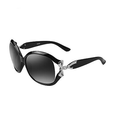 f9e2add4d4b Dormery Polarized Sunglasses Women Sun Glasses Brand Designer Face  Superstar Style Big Frame  9001 9001C1