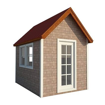 8' X 12' tiny house Plans DIY - - Amazon.com Tiny Home Plans X on 6x8 tiny home, 16x16 tiny home, 16x32 tiny home, 12x20 tiny home, 10x20 tiny home, 8x20 tiny home, 14x32 tiny home, 20x24 tiny home, 8x40 tiny home, 5x10 tiny home, 10x30 tiny home, 9x12 tiny home, 12x32 tiny home, 12x28 tiny home, 4x8 tiny home, 10x12 tiny home, 12x16 tiny home, 14x40 tiny home, 16x28 tiny home, 12x24 tiny home,