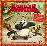 """Kung Fu Panda 01 """"""""Der Stich der Skorpionin"""""""" by Unknown (0100-01-01?"""