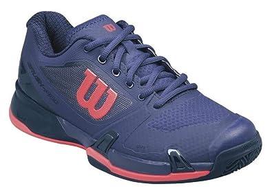 Wilson WRS323040E050, Zapatillas de Tenis para Mujer, Astral ...