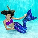 Fin Fun Limited Edition Wear-Resistant Mermaid Tail