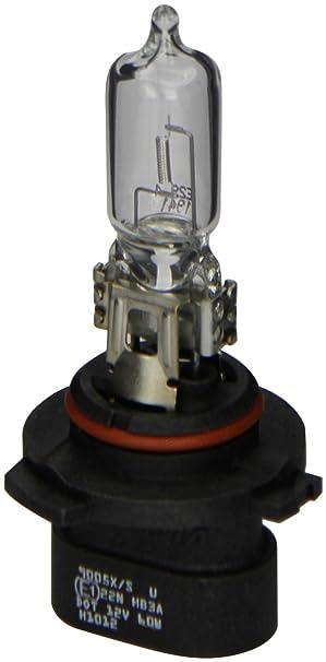 Fernscheinwerfer OSRAM 9005XS Glühlampe Osram STANDARD HB3A