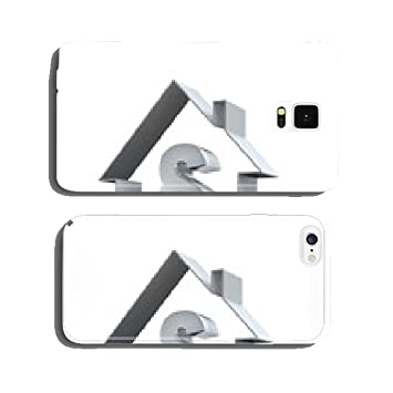 Paragraph With Symbol House 2 Cell Phone Cover Case Amazon Co Uk