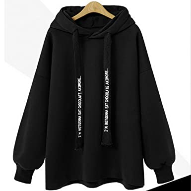 spyman Casual Hoodies Harajuku Hooded Hoody Letter Oversize Hoodie Kpop Loose Pullover Thick Warm Tracksuit,