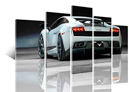 Amazon Com Lwfoy Various Types Big Pictures Of Lamborghinis