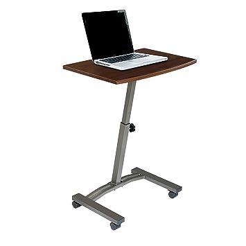 Amazon.com: PIM Fitment - Mesa de escritorio portátil para ...