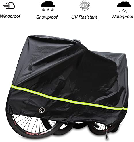 Funda Bicicleta Exterior Impermeable Funda Bici Accesorios Accesorios para Bicicletas Bicicleta Accesorios Accesorios de Bicicleta