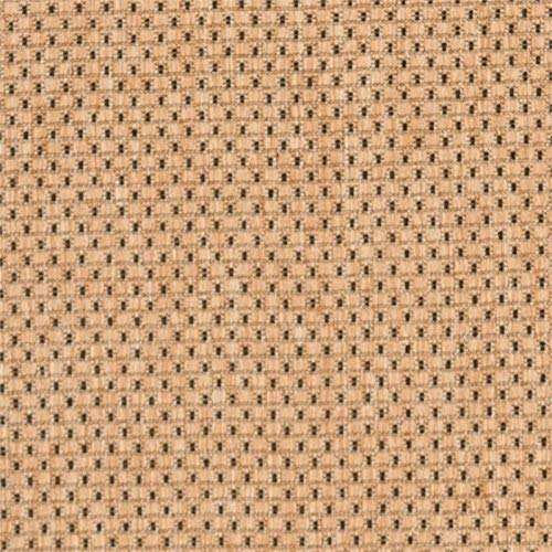 2 feet by 3 feet 7 inches Safavieh Courtyard Collection CY7987-39A5 Natural and Gold Indoor//Outdoor Area Rug 2 x 37