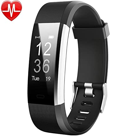 Activity Tracker, willful® Sport Fitness reloj pulsómetro de ...