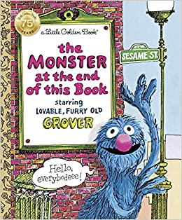 Image result for monster at the end of the book