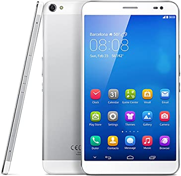 Huawei MediaPad X1 - Smartphone Libre Android (Pantalla 7