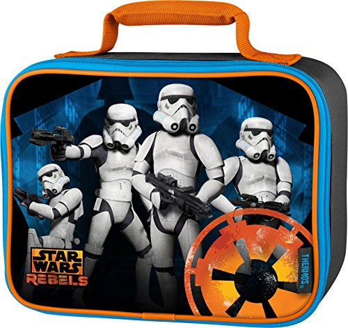 Thermos Soft Lunch Star Rebels