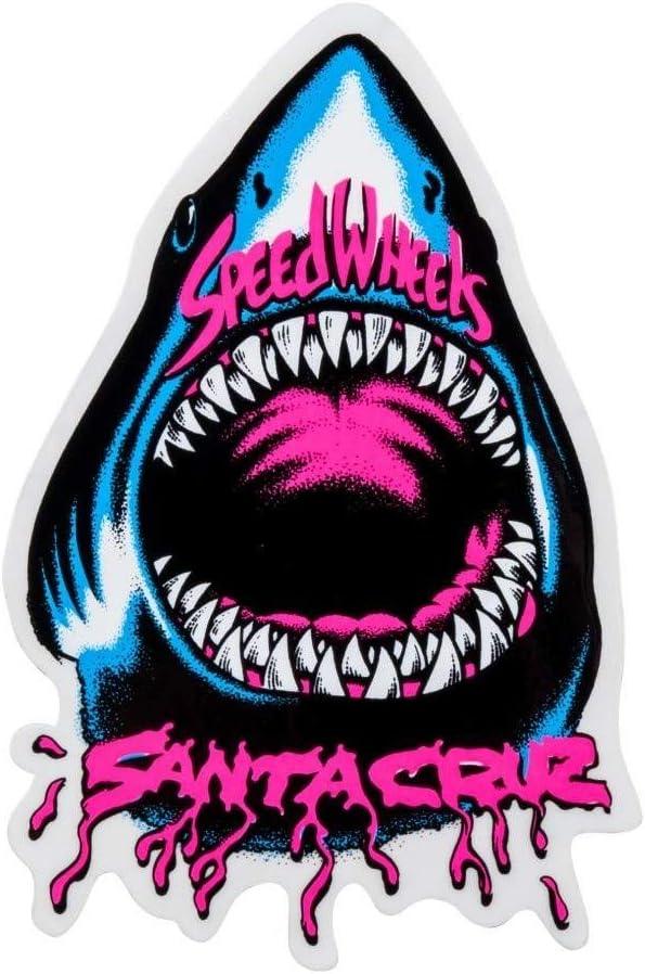 Santa Cruz Speed Wheels Shark 4.8