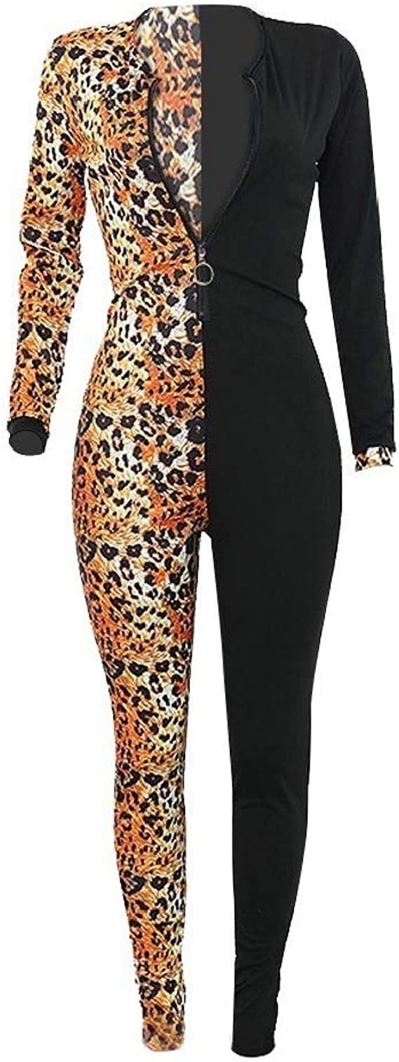 ouxiuli Women Camo Print Off Shoulder Strapless Bodycon Shorts Romper Playsuit