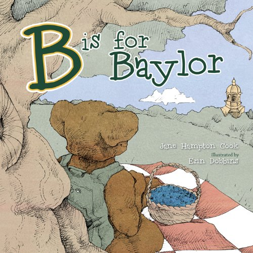 B is for Baylor (Big Bear Books)