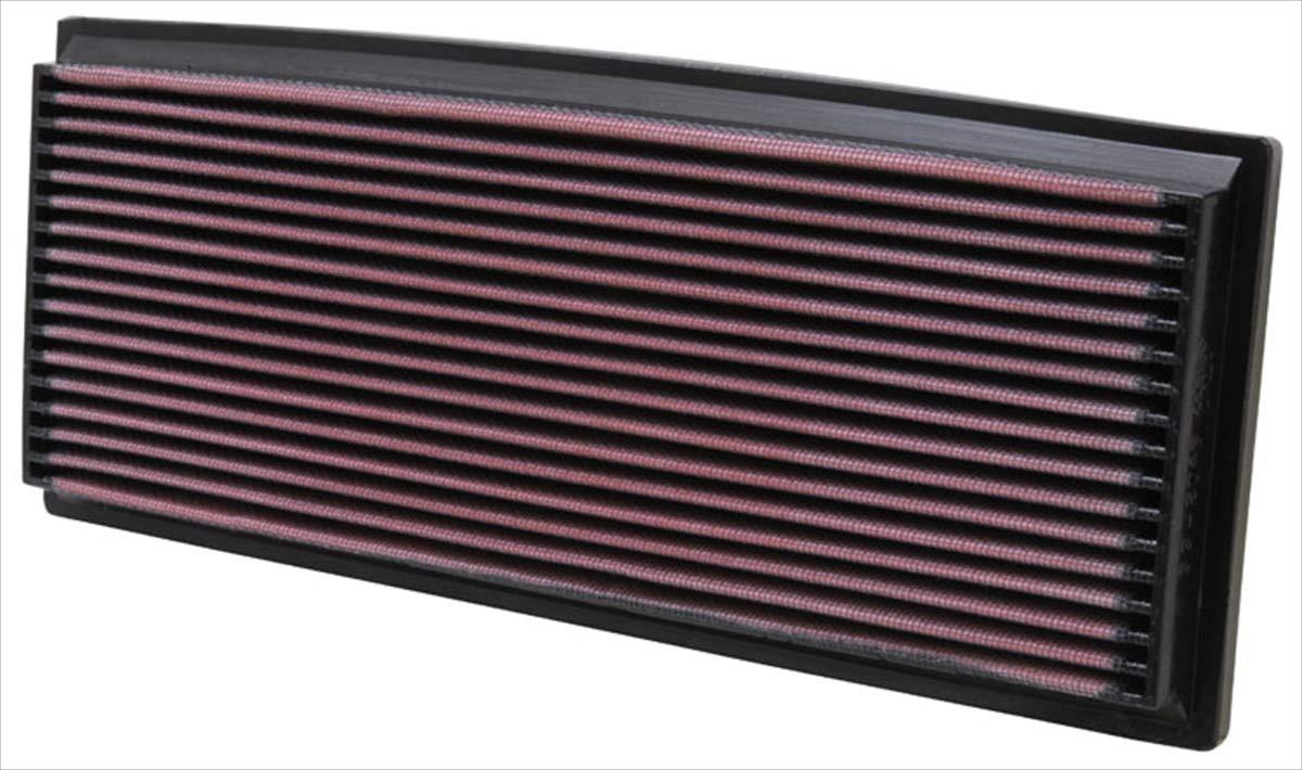 K/&N 33-2046 Filtro de Aire Coche