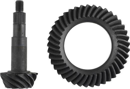 Yukon ZGGM8.5-411 Ring and Pinion Gear Set for GM 8.5 Passenger Car