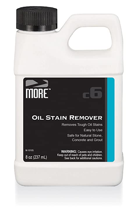 Concrete Stain Remover >> More Oil Stain Remover For Natural Stone Grout And Concrete