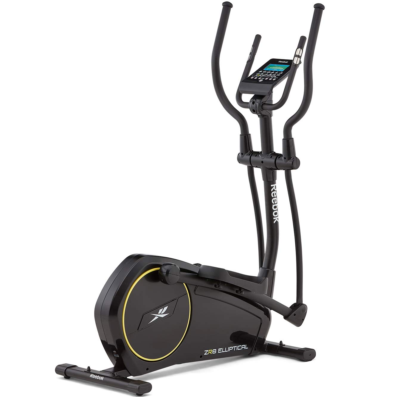 d3c023ceceb57f Reebok ZR8 Cross Trainer: Amazon.co.uk: Sports & Outdoors