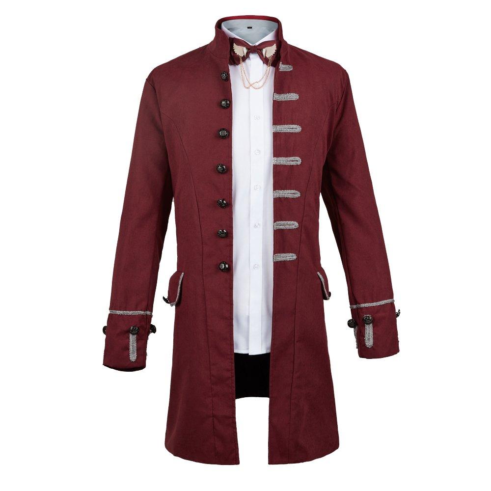 ae44949e3b59 Top 10 wholesale Steampunk Halloween Costume Accessories ...