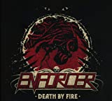 DEATH BY FIRE [CD]