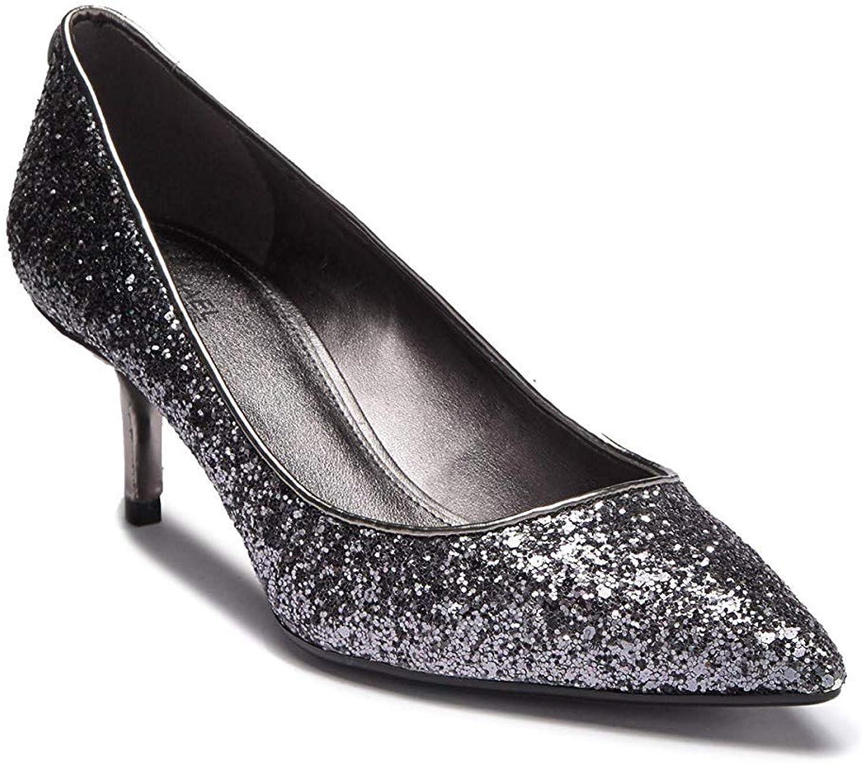 footwear better outlet boutique Amazon.com | Michael Michael Kors Womens MK-Flex Kitten Fabric ...