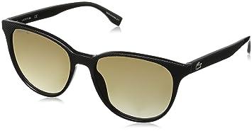 113e98c0e59d Amazon.com  Lacoste Women s L859s Oval L.12.12 Sunglasses