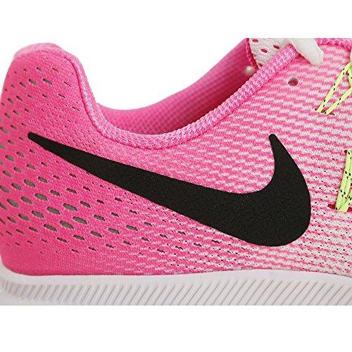 Nike Wmns Donna Zoom Da Air Corsa Pegasus Scarpe Bianco 33 88rTwq