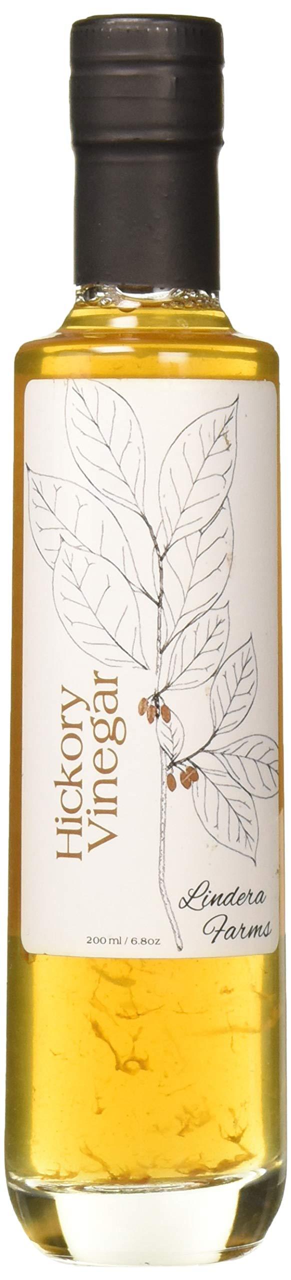 Hickory Vinegar by Lindera Farms
