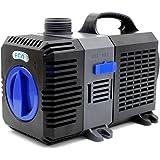YAOBLUESEA Eco Pompa Filtro Pompe a Frequenza Variabile Pompa Per Stagni Pompa Laghetto 4500l/h 30W