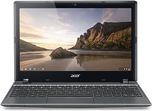 Acer CineCrystal NU.SH7AA.024 C710-2827 11.6-Inch Laptop