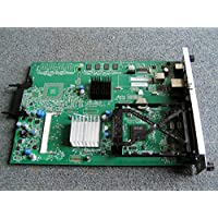 HP CC493-69001 Formatter Board For HP CP4025/4525 Printers (Certified Refurbished)