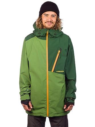 Armada - Chaqueta para Hombre con Capucha Gore-Tex (12226): Amazon.es: Deportes y aire libre