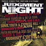 Judgement Night - Music From The Mot Ion Picture