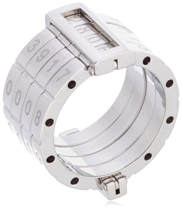 bague homme swatch