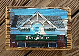 Dough Roller by Boardwalked