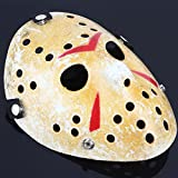 Mimgo Store Friday The 13th Horror Hockey Jason Vs. Freddy Mask Halloween ...