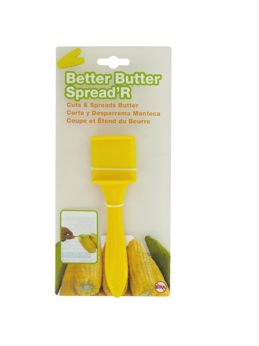 Buy Kole HW815 Better Butter Cutter and Spreader Tool