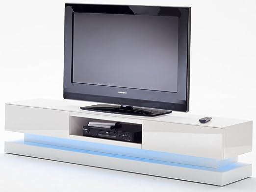 Mueble bajo para televisor de tabla de estante del gabinete de ...