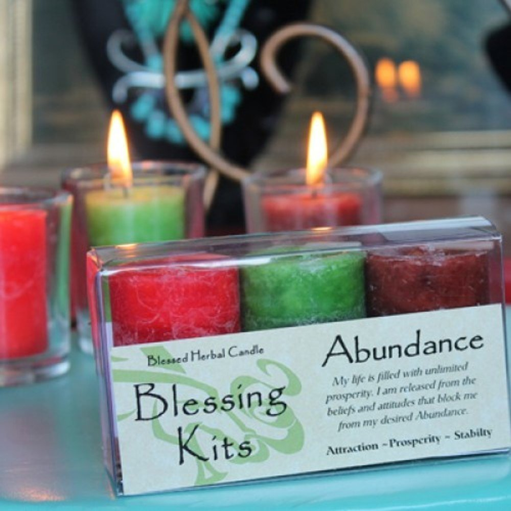 Blessing Kit - Abundance Coventry Creations BK-AB