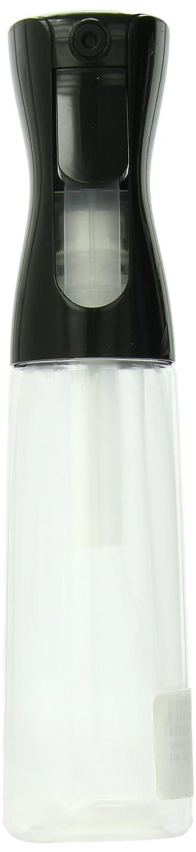 Groom Industries Flairosol Solvent Free Aerosol Type Sprayer, Black AX-AY-ABHI-88458